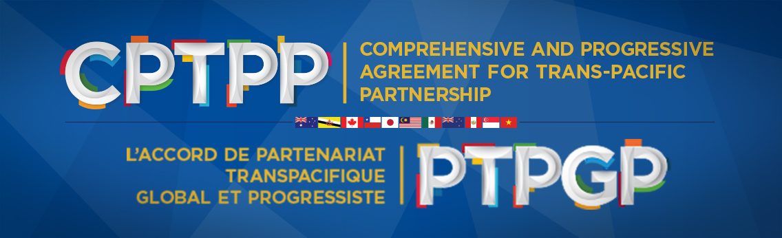 CPTPP Business Forum