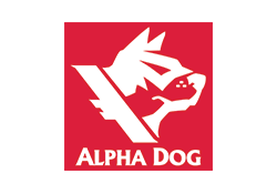 Alpha Dog in Nova Scotia, Canada