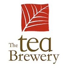 The Tea Brewery logo