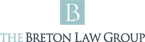 The Breton Law Group Logo
