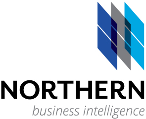 Northern Business Intelligence logo