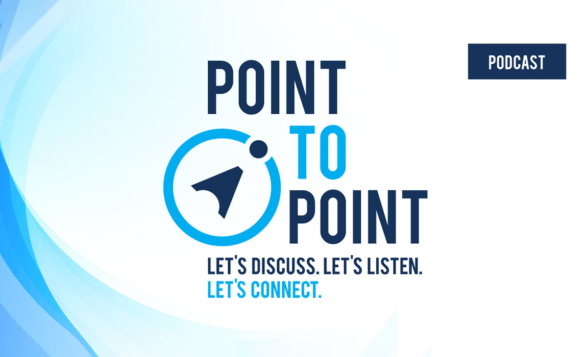Point-to-Point Podcast