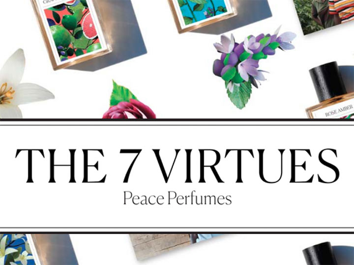 The 7 Virtues