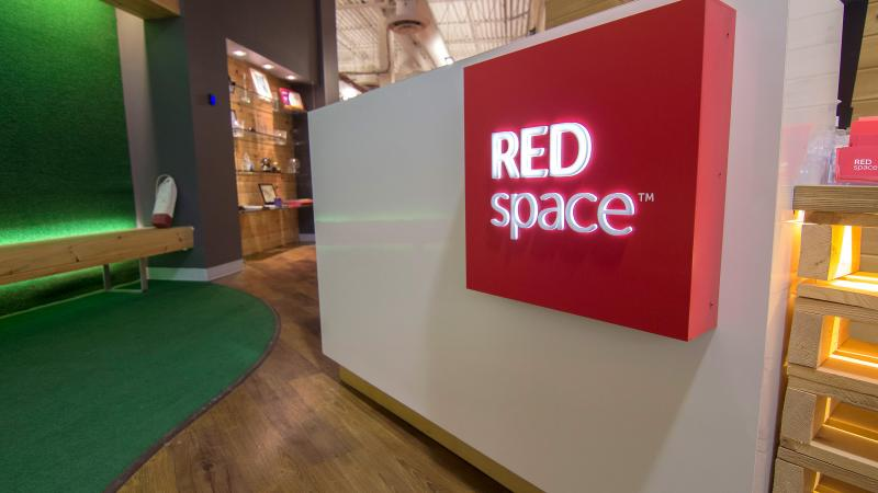 REDspace in Bedford, Nova Scotia